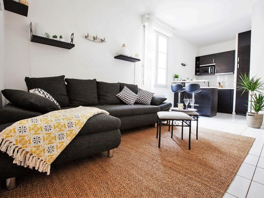 Location Appartement De Vacances Montpellier 1 Chambre 56 Pas Cher