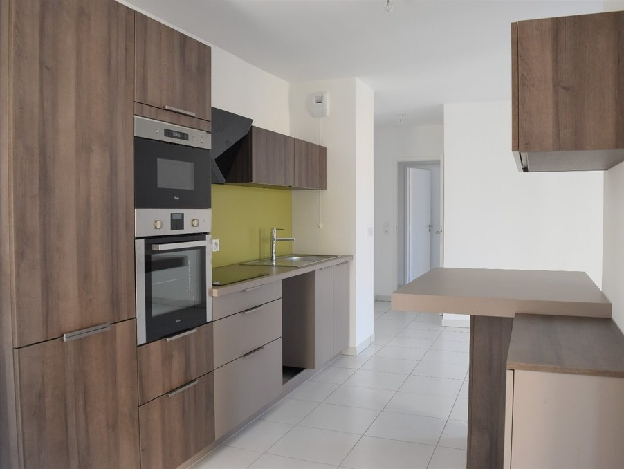 Vente Appartement Marseille 6eme arrondissement  290 000 €