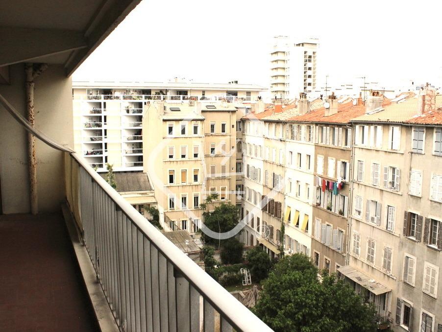 Vente Appartement MARSEILLE 7EME ARRONDISSEMENT  167 000 €