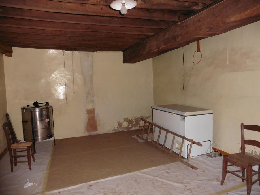 Vente Maison MASSIGNAC 9