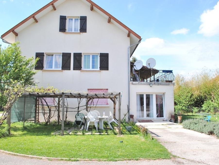 Vente Maison CHAMPAGNOLE  249 000 €