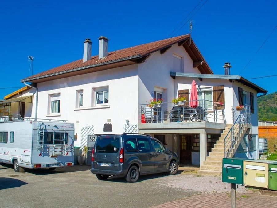 Vente Maison  4 chambres  SAULXURES SUR MOSELOTTE  165 000 €