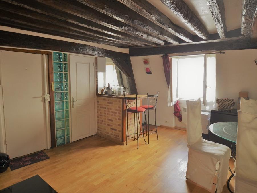 Vente Appartement PARIS 3EME ARRONDISSEMENT  299 000 €