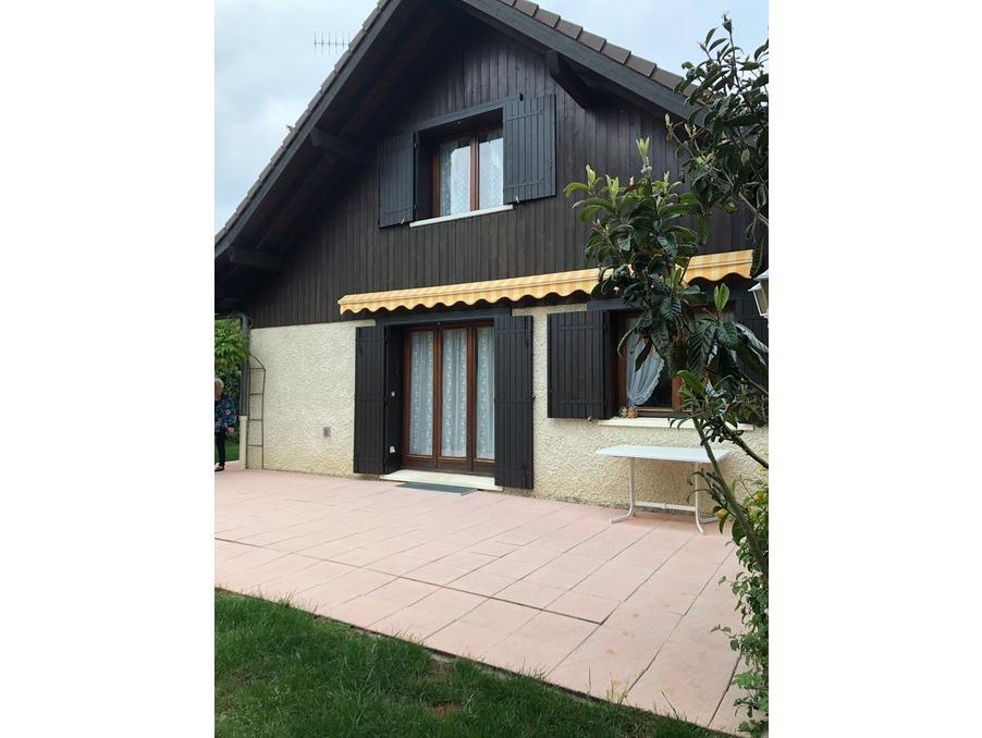 Vente Maison Veigy foncenex  690 000 €