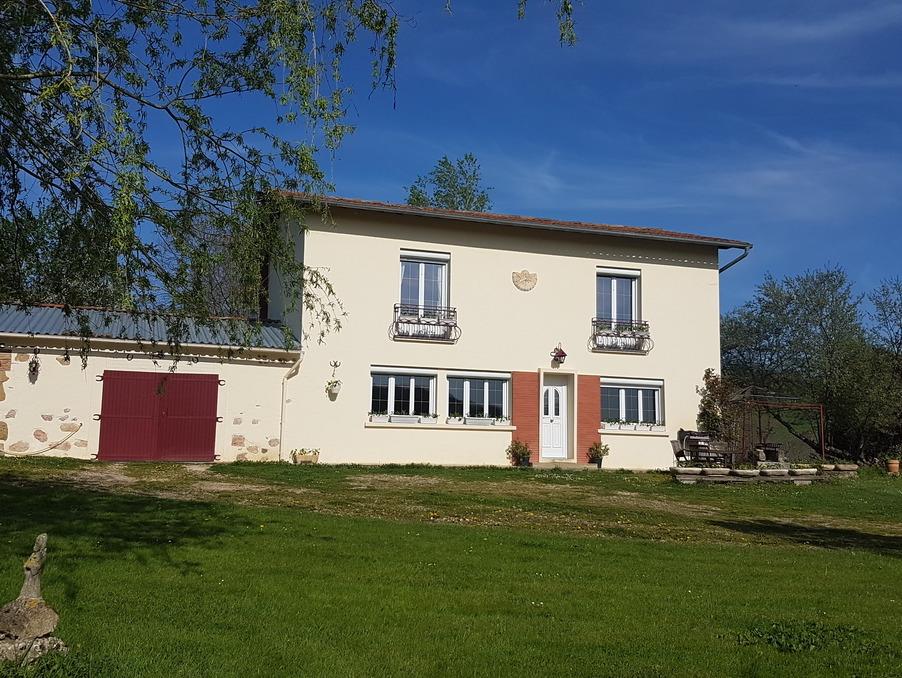 Vente Maison BOULOGNE SUR GESSE  274 000 €