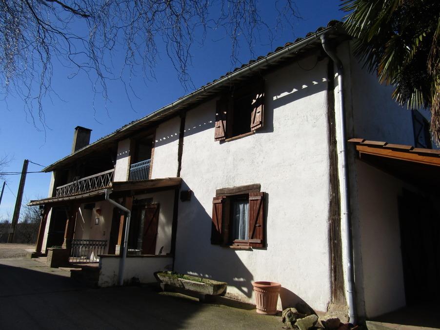 Vente Maison L'isle en dodon  390 000 €