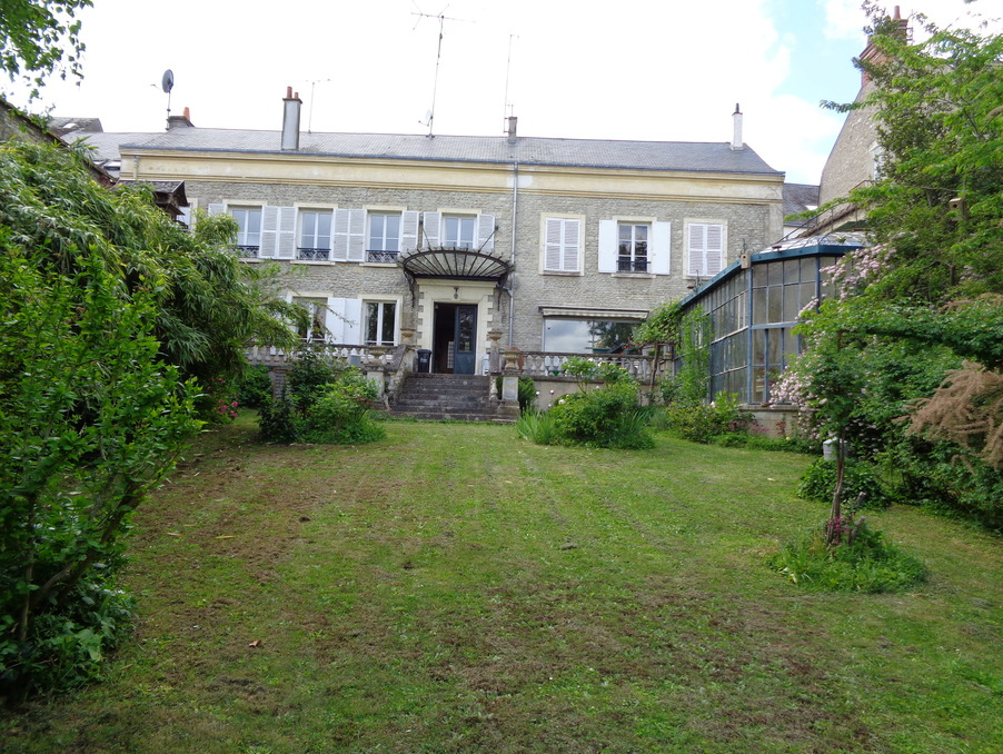 Vente Maison Pithiviers  398 000 €