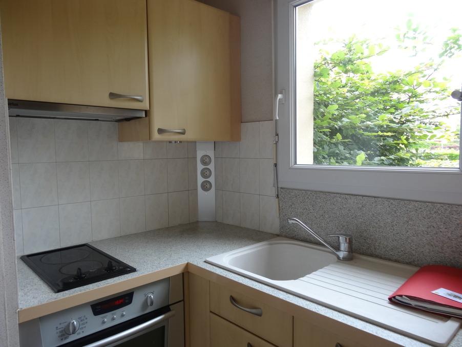 Location Appartement GUYANCOURT  675 €