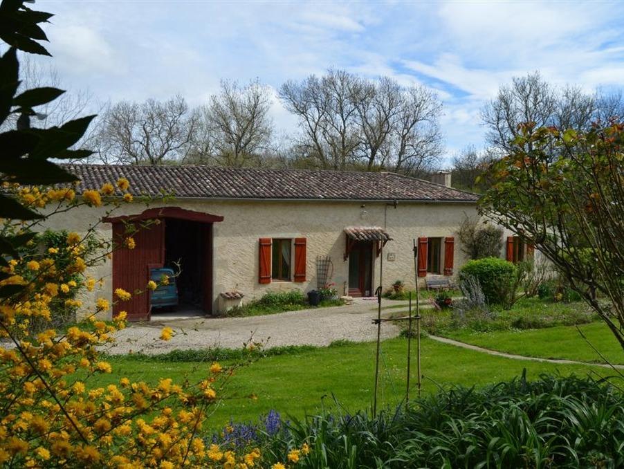 Vente Maison MONSEGUR  249 000 €