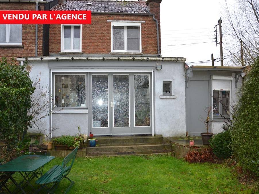 Vente Maison MONS BAROEUL  215 000 €