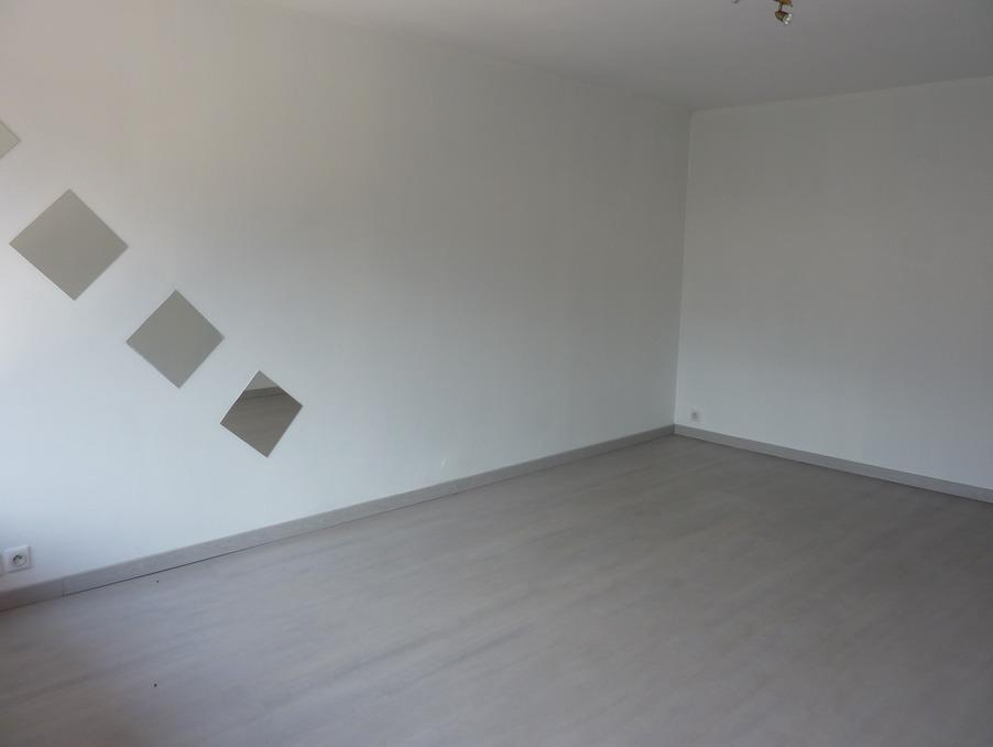 Vente Appartement SALLANCHES 2