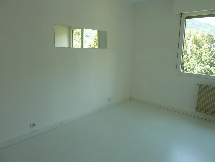 Vente Appartement SALLANCHES 3