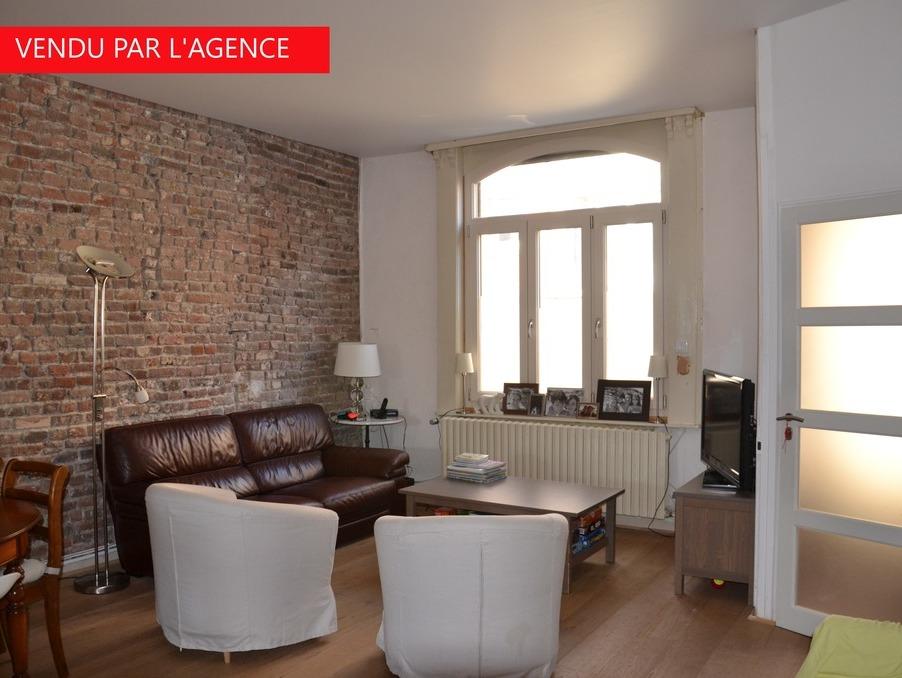 Vente Maison MONS BAROEUL  258 000 €