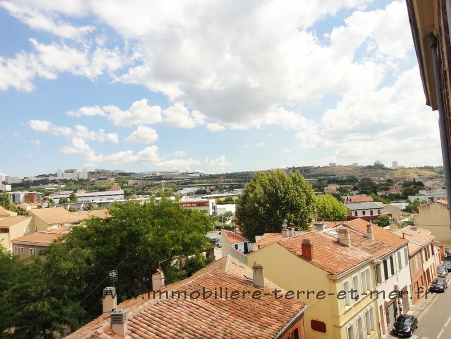 Vente Appartement MARSEILLE 16EME ARRONDISSEMENT 4