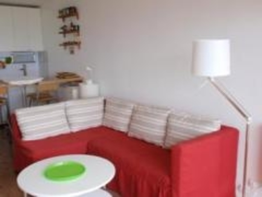 Location saisonniere Appartement  2 chambres  Lacanau océan  493 €