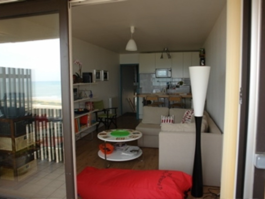 Location saisonniere Appartement Lacanau océan 6