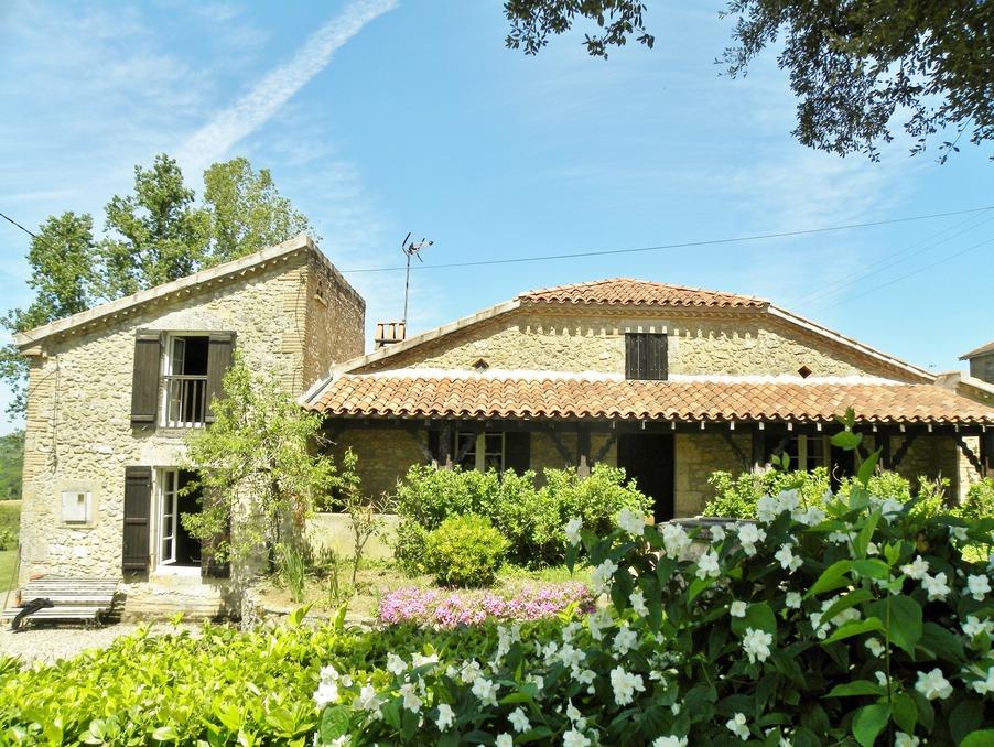 Vente Maison LEYRITZ MONCASSIN  260 000 €