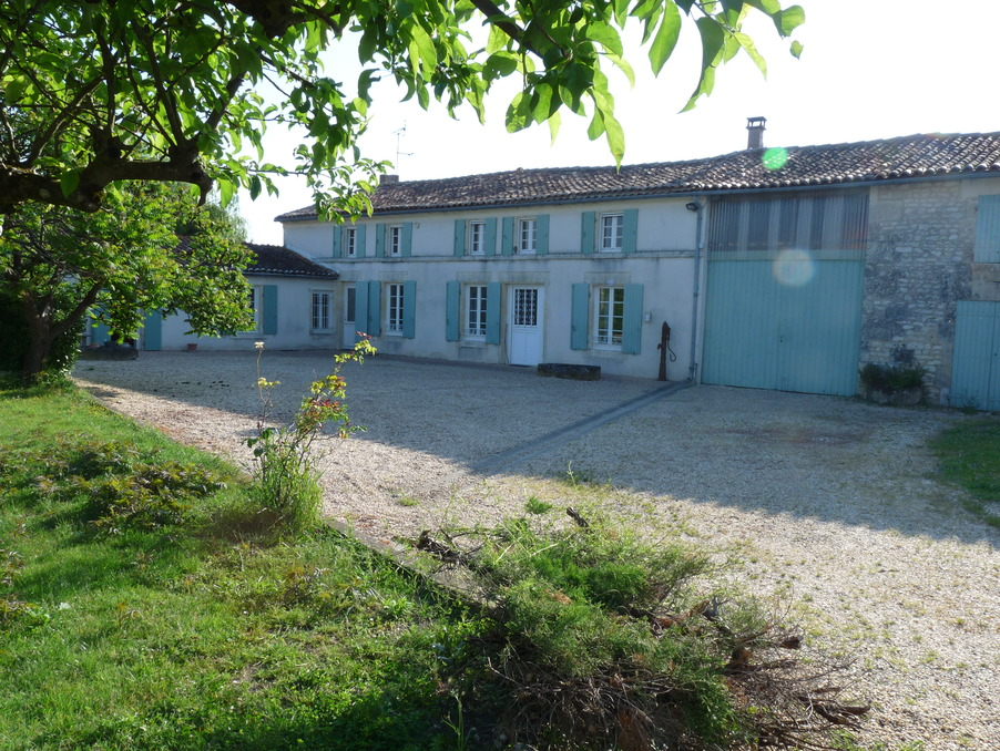 Vente Maison Cognac  255 000 €
