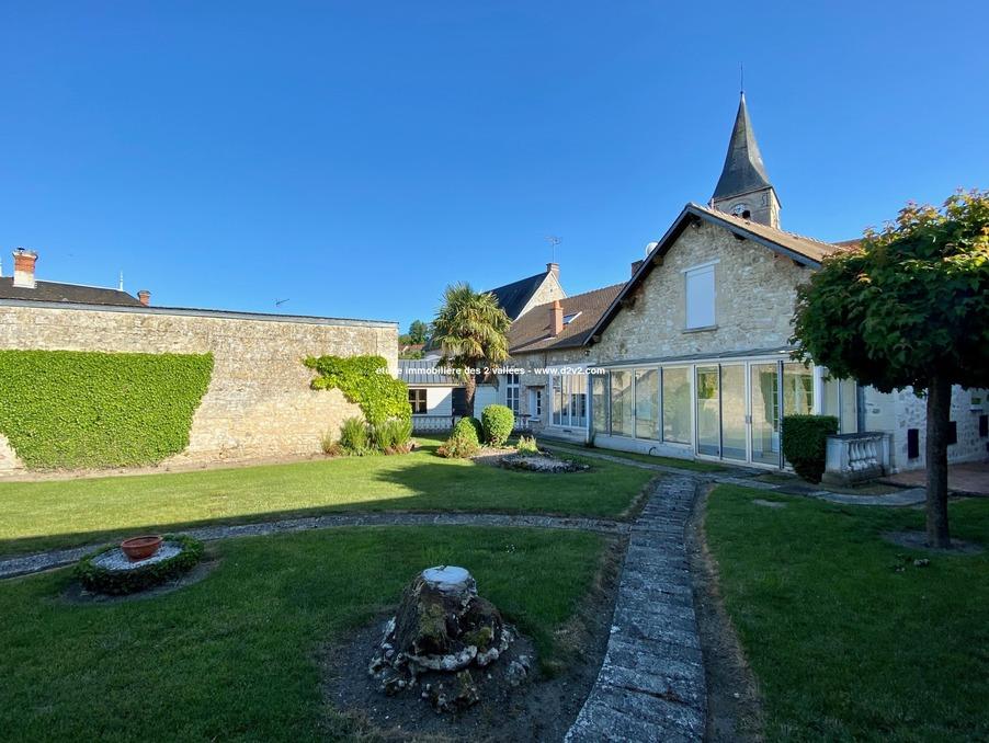 Vente Maison Fismes  199 000 €