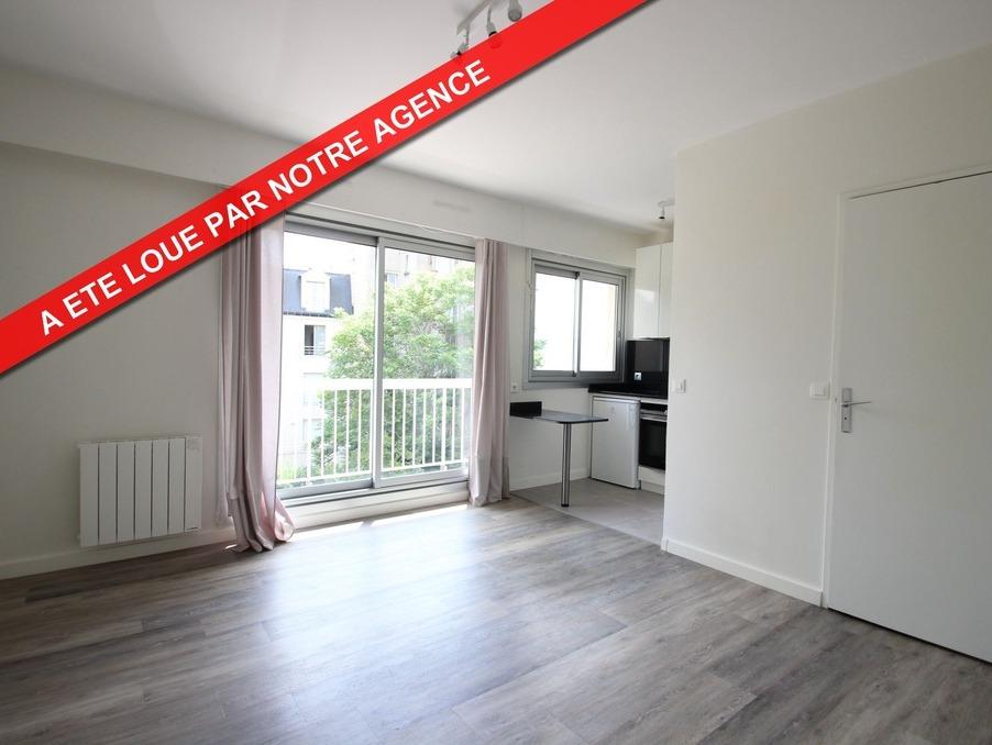Location Appartement LE VESINET  745 €