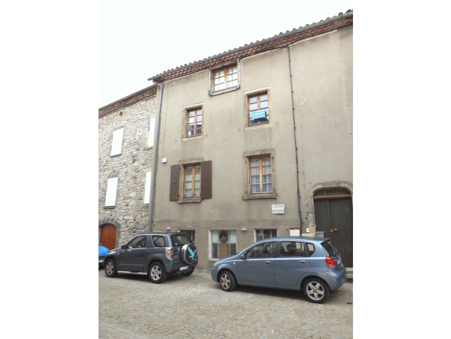 Vente Appartement THUEYTS 45 100 €