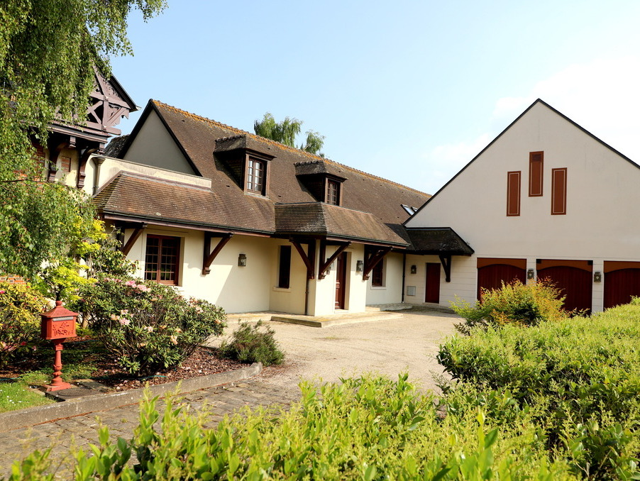 Vente Maison GRETZ ARMAINVILLIERS 1 130 000 €