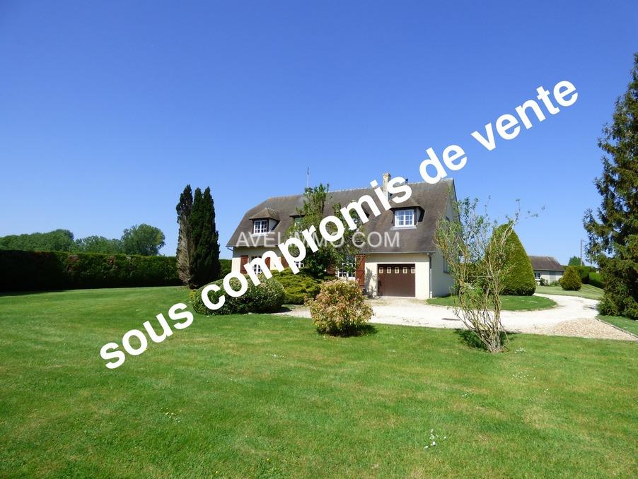 Vente Maison ORGERUS  570 000 €