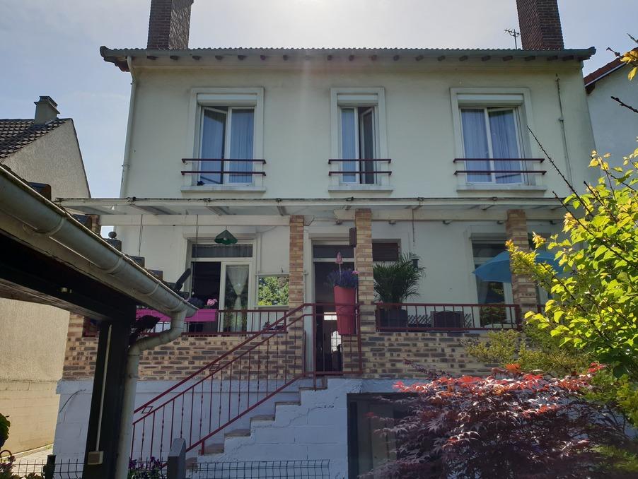 Vente Maison Choisy le roi  570 000 €