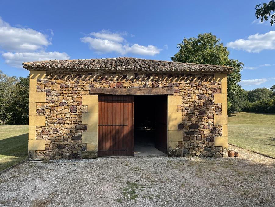 Vente Maison Monpazier 10