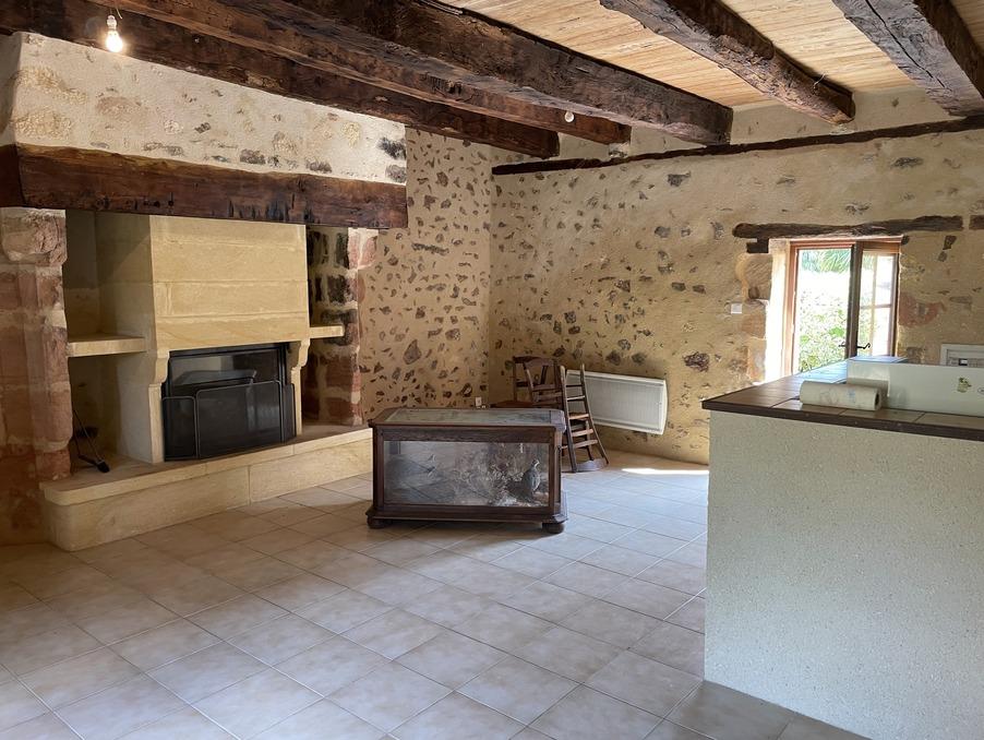 Vente Maison Monpazier 12
