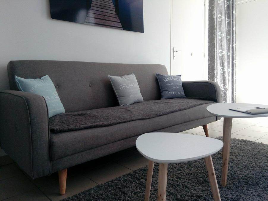 Location Appartement BERCK SUR MER  396 €