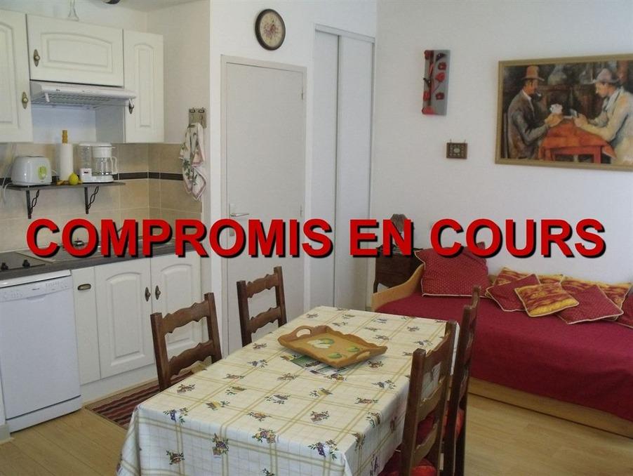 Vente Appartement EAUX BONNES 30 000 €