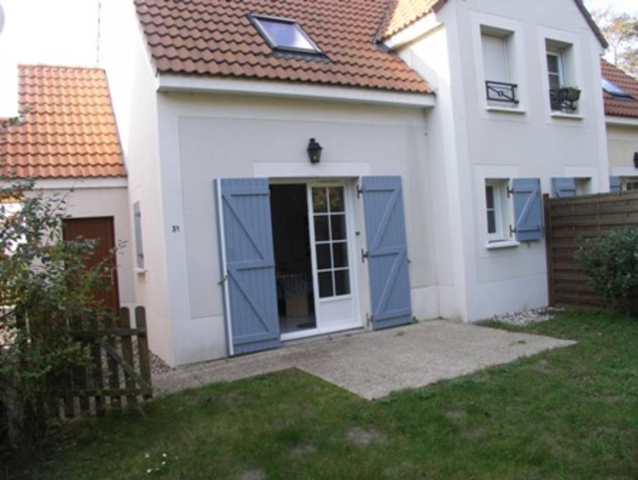 Location Maison STE CECILE  453 €