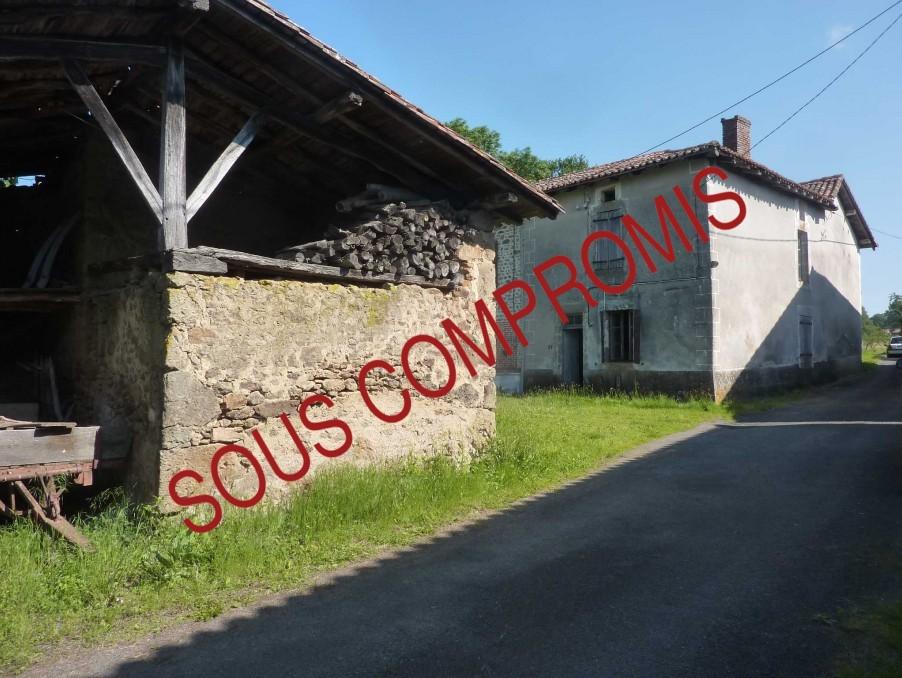 Vente Maison MASSIGNAC 44 500 €