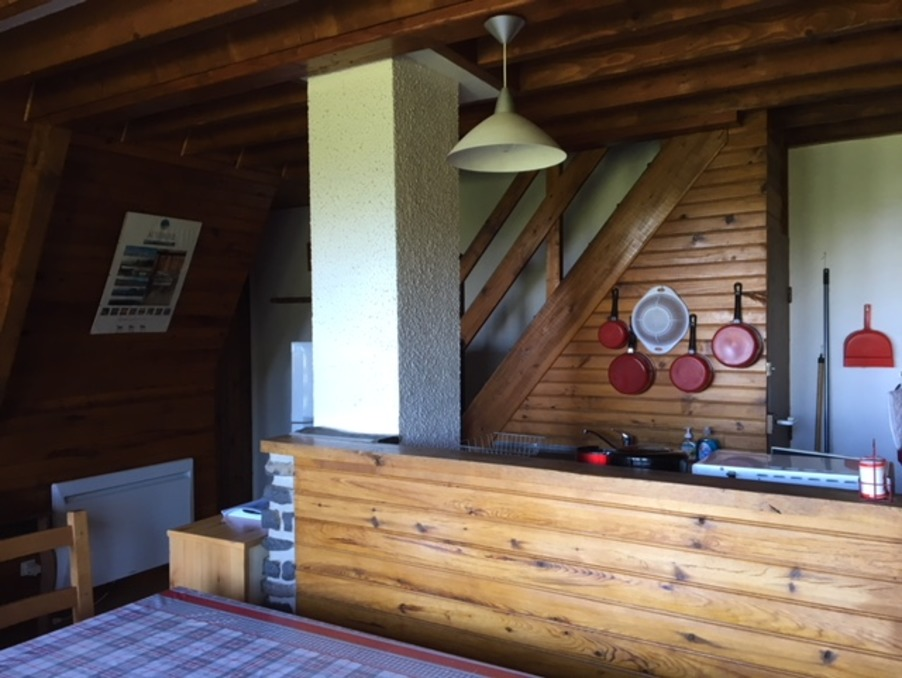 Vente Maison CHASTREIX  173 000 €