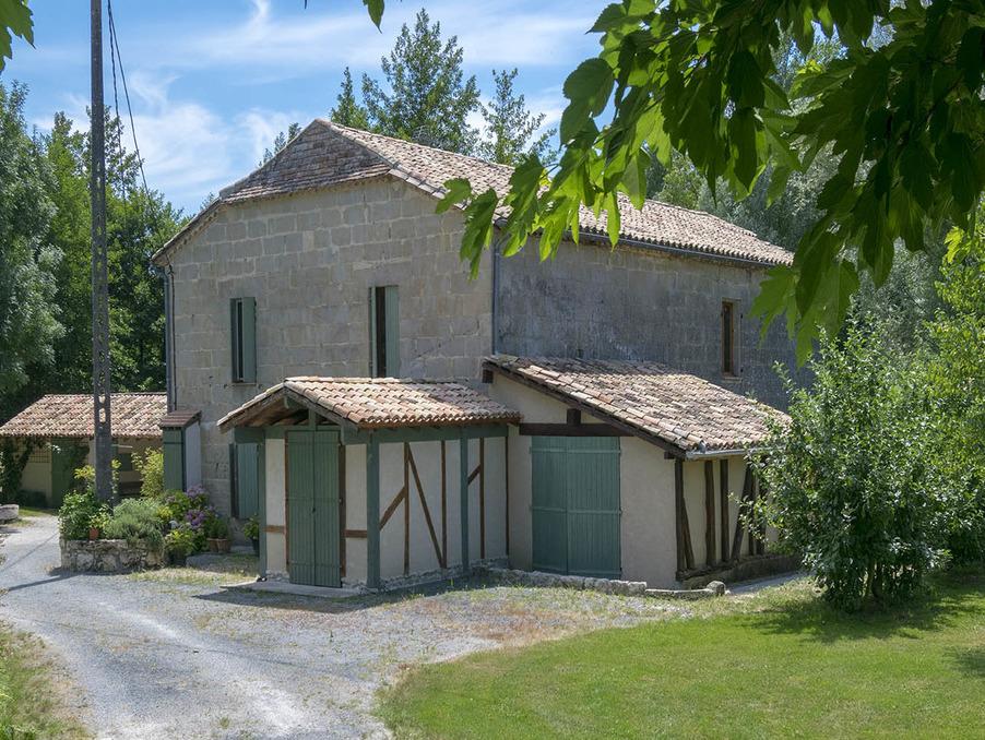Vente Maison LAVERGNE  283 500 €