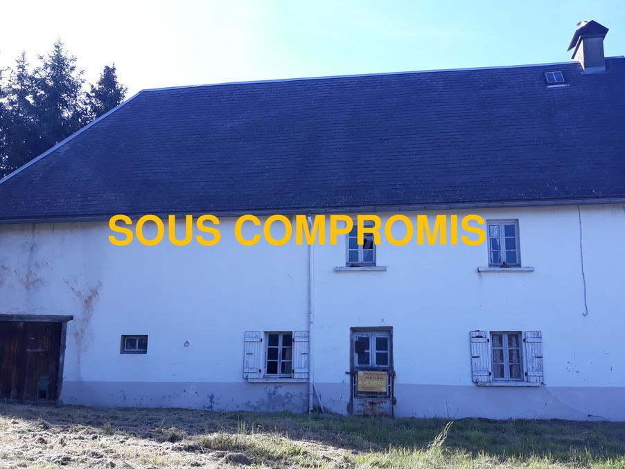 Vente Maison EYGURANDE 55 000 €