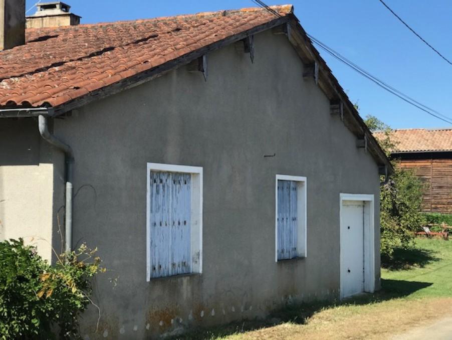 Vente Maison LAVERGNE 5