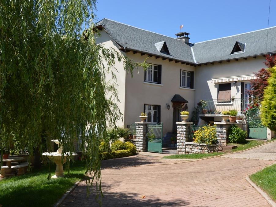 Vente Maison ESPALION  210 000 €