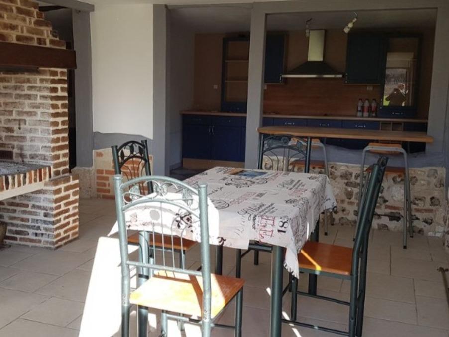 Vente Maison Bourg-Achard 2