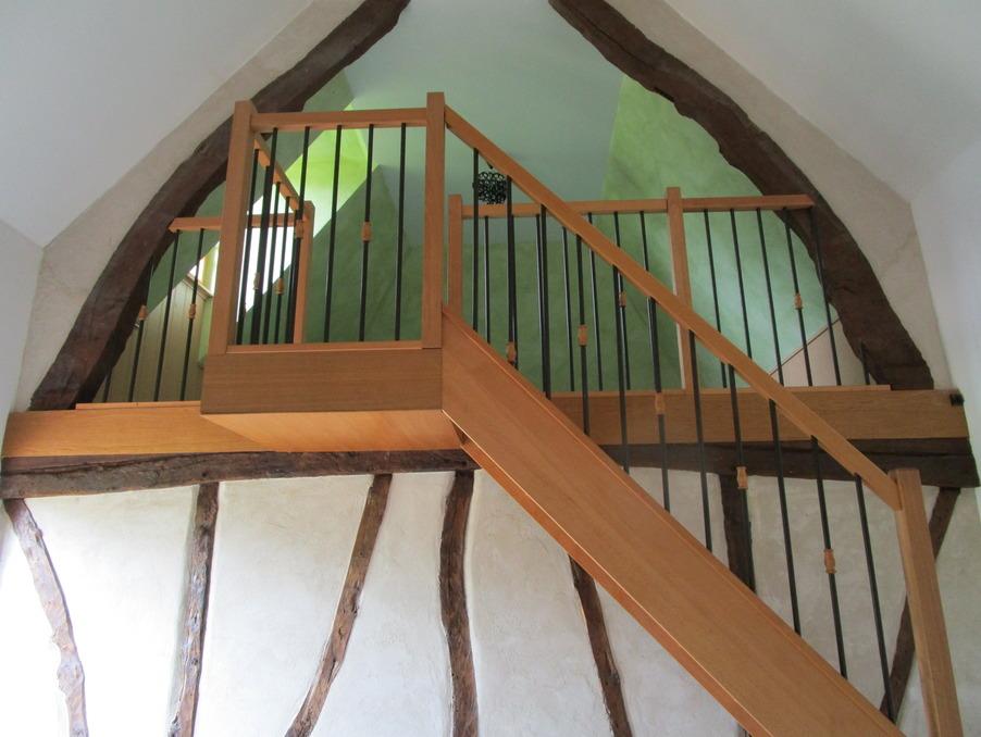 Vente Maison Bourg-Achard 4