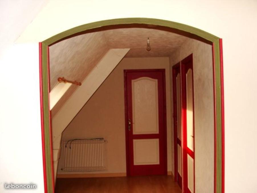 Vente Maison Bourg-Achard 5