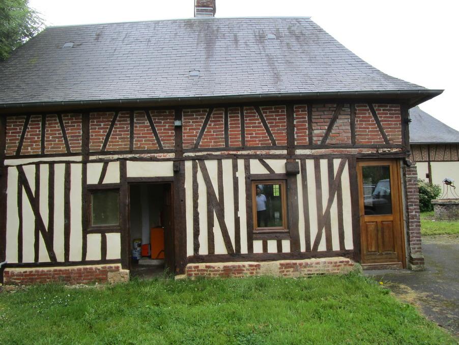 Vente Maison Bourg-Achard 6