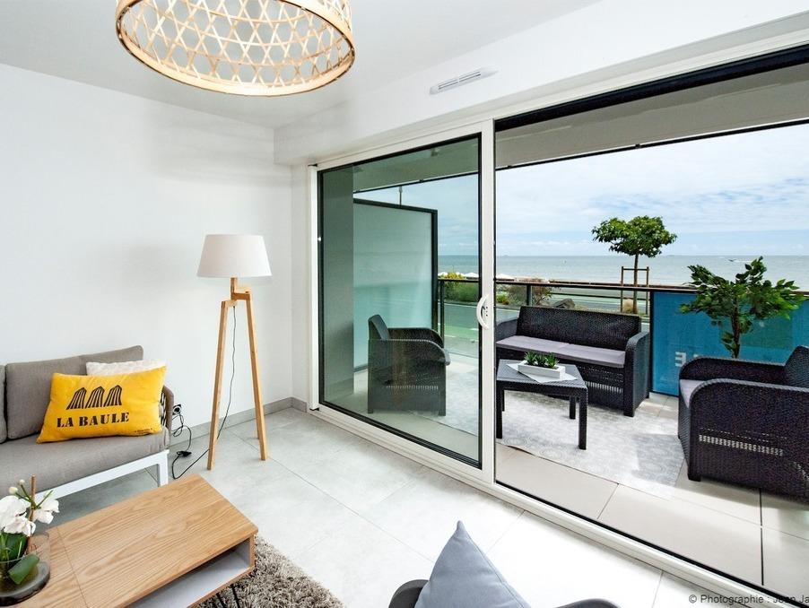 Vente appartement neuf LA BAULE ESCOUBLAC  995 000 €