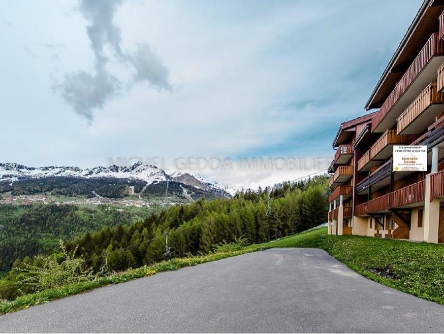 Vente Appartement Bellentre 80 000 €