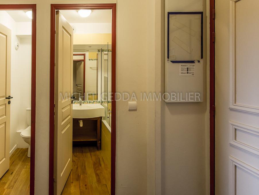 Vente Appartement Bellentre 7