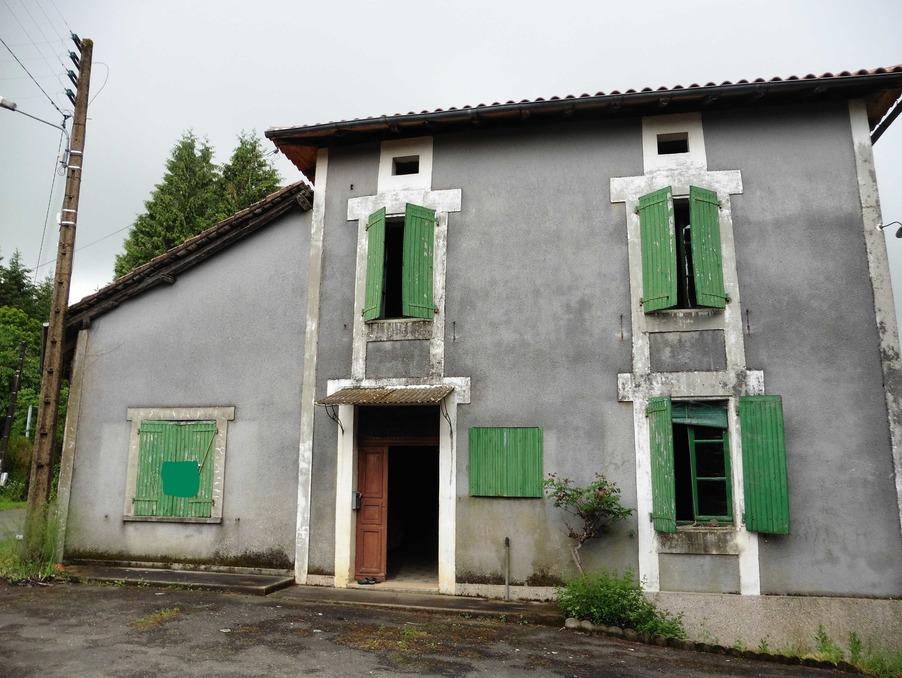 Vente Maison MONTEMBOEUF 85 600 €