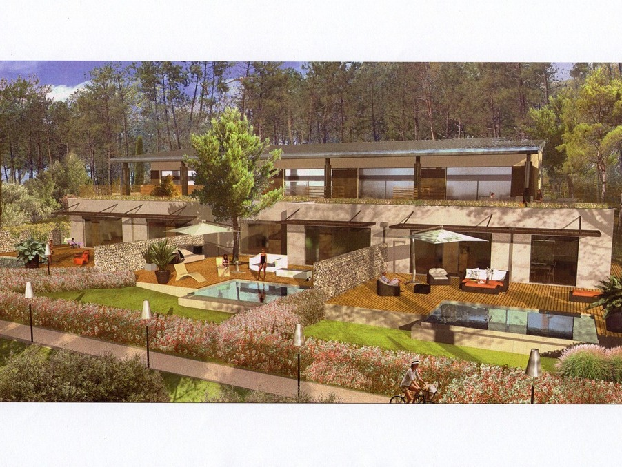 Vente Appartement LES ANGLES  606 956 €