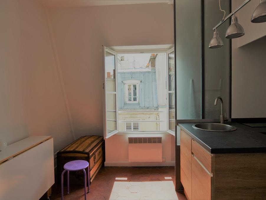 Vente Appartement PARIS 3EME ARRONDISSEMENT  139 000 €