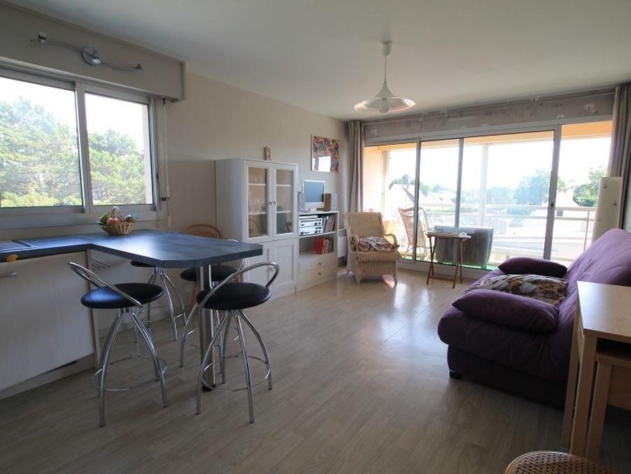 Location saisonniere Appartement  1 chambre  STE CECILE  349 €